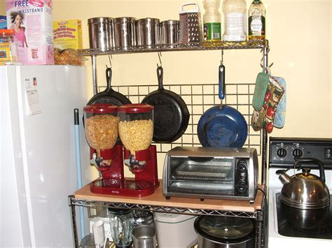 Bakers Rack With Pot Hooks 90 Bakers Rack With Pot Rack Image Of Best Kitchen