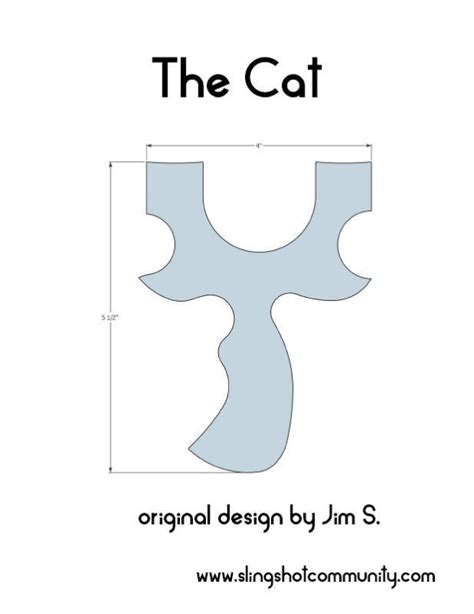 the cat template the slingshot community forum
