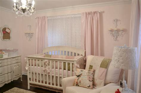 chic baby room 10 shabby chic nursery design ideas