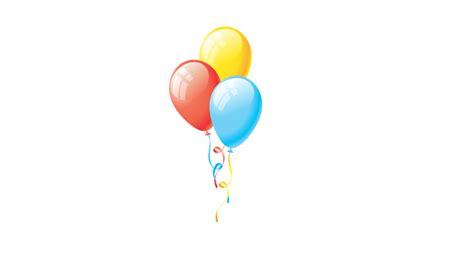 50 Birthday Balloons » Home Design 2017
