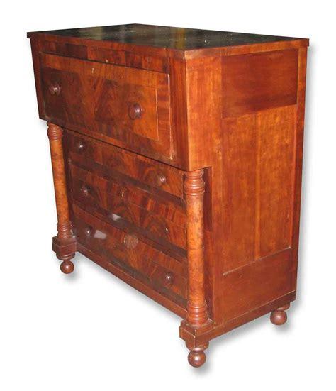 dresser with desk top antique flip top desk antique furniture