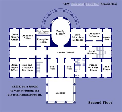 the white house maplets rooms of the white house map house plan 2017