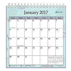 Calendar 2018 Office Depot Calendars 2017 2018 At Office Depot