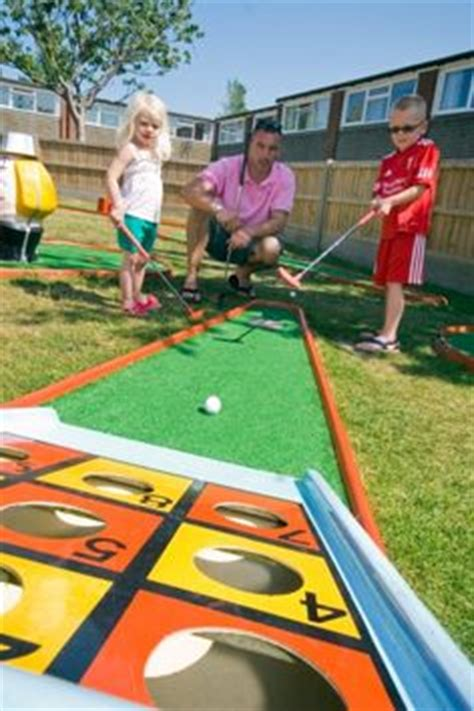 backyard games usa 1000 images about office mini putt on pinterest