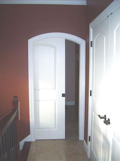 Pocket Sliding Doors Interior Could Install One Between Bedroom And That Hallway To The Walk In Closet And The Bathroom