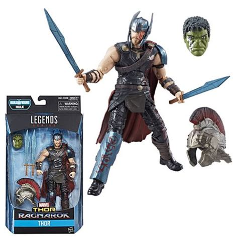 thor figure 6 inch thor marvel legends series 6 inch thor figure
