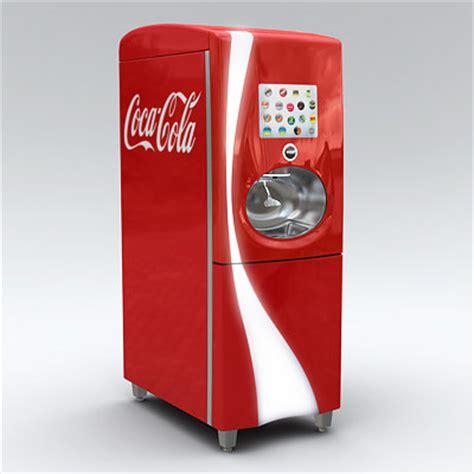 coca cola freestyle 3d 3ds