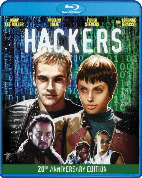hacker film germany hackers 20th anniversary edition blu ray