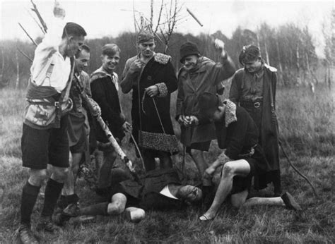 swing soldier boy 10 youth movements that changed history huffpost