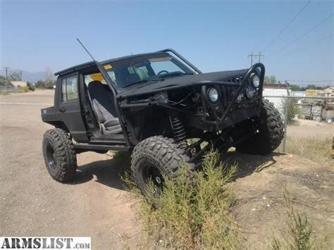 4 door jeep rock crawler rock crawler for sale craigslist 2014 autos post