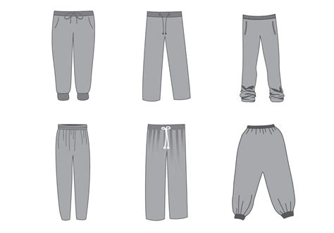 jeans pattern vector free free sweatpants vector download free vector art stock