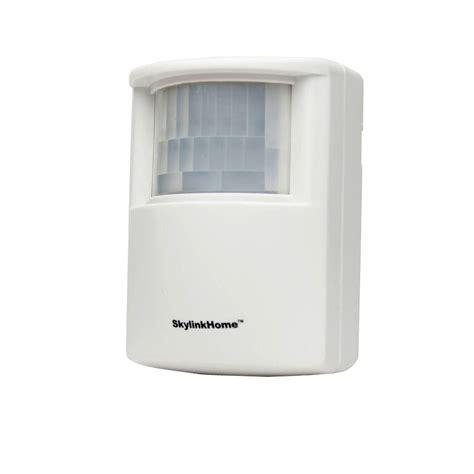 Alarm Motor Sensor Sentuh skylink wireless motion sensor ps434a the home depot