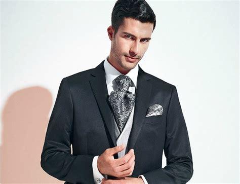 nudo gordo de corbata errores que cometen los hombres cuando se visten de novio