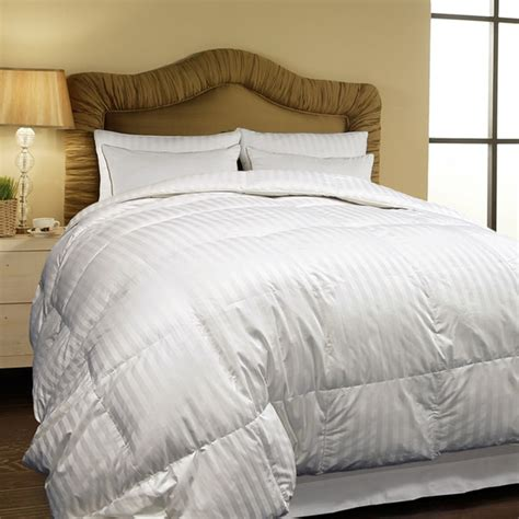 hotel grand down comforter hotel grand oversized 500 thread count all season siberian
