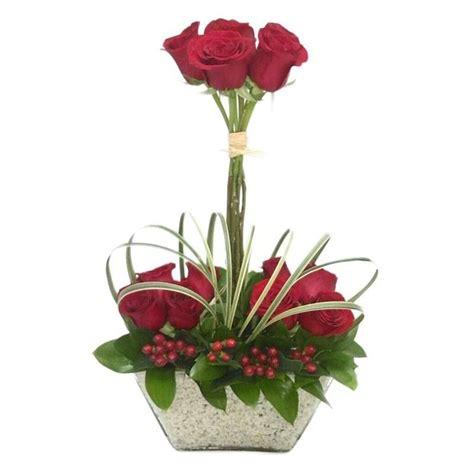 flores arreglos florales a domicilio envie flores en cuarto rosas creativo
