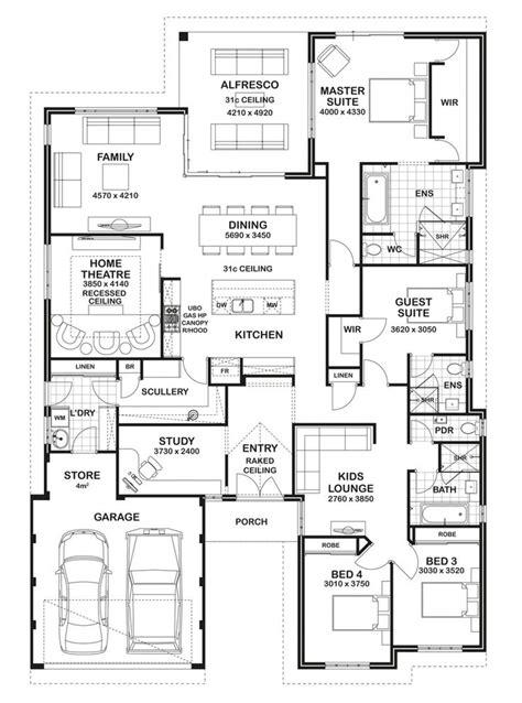 best kitchen floor plans 2391 best planos images on pinterest floor plans future