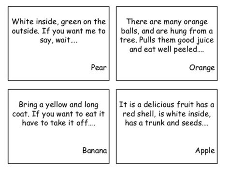 preguntas en ingles faciles adivinanzas f 225 ciles en ingl 233 s para ni 241 os adivinanzas y