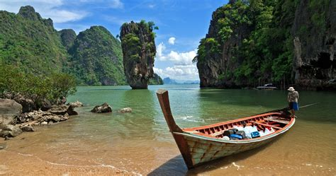 buy a boat thailand james bond island sightseeing experience for two in