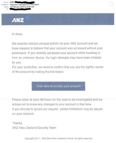 Bank Notification Letter To Customer warning letter template new zealand docoments ojazlink
