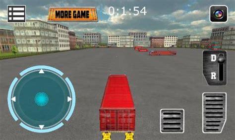 truck driver 3d apk truck driver 3d simulator for android free truck driver 3d simulator apk mob org