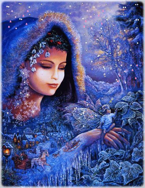 imagenes de navidad hadas mundo fantastico de brujas hadas viros y duendes