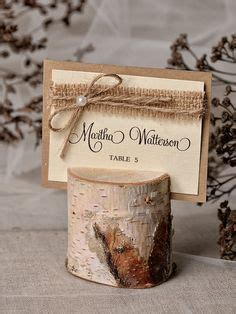 1000 ideas about rustic place cards on pinterest place 1000 images about segnaposto economici on pinterest 4th