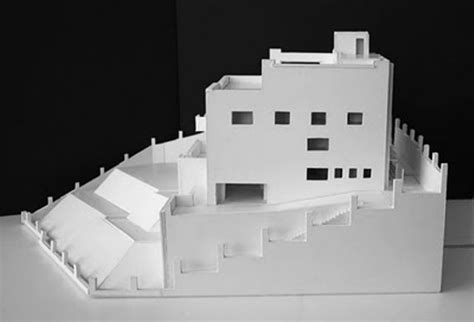 free home raumplan moller house model house and home design