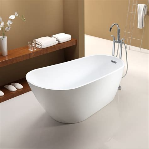 freestanding bathtub canada tubs and more mal freestanding bathtub save 35 40