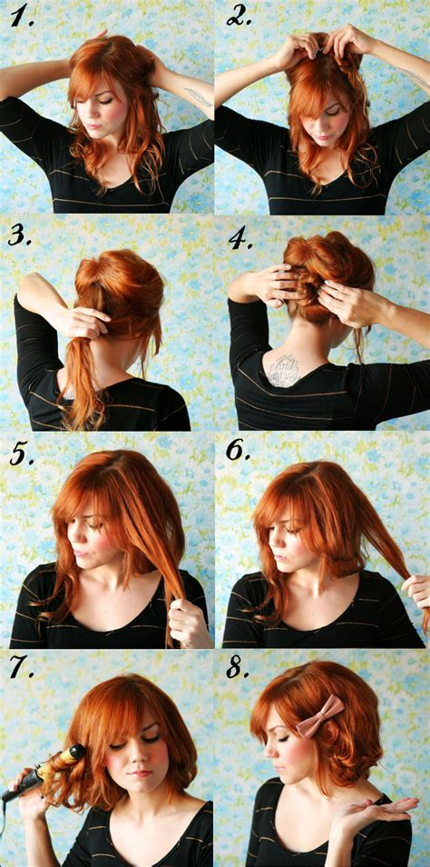 how to cut your own hair shoulder length how to style long hair short a beautiful mess
