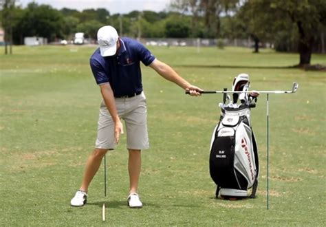 golf swing impact position drills fix your chicken wing for more consistency and distance