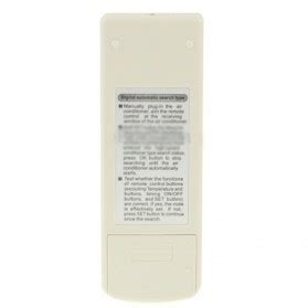 Chunghop Universal Ac Remote Controller K 1000e chunghop universal ac remote controller k 1000e white jakartanotebook