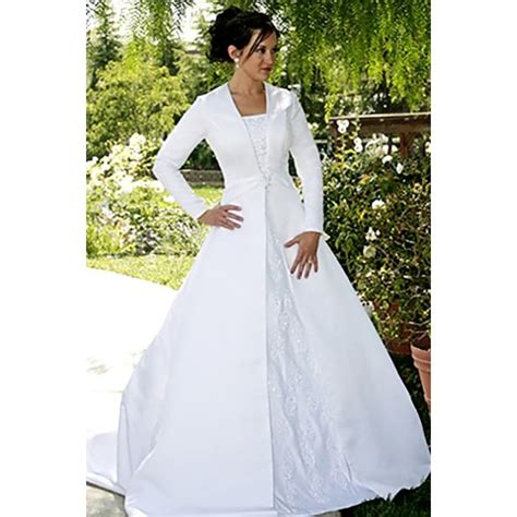 Islamic Plus Size Modest Wedding Dresses by Modest Wedding Gowns For Muslims Wedding Gowns 2013