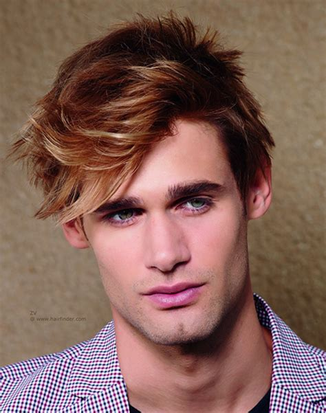 Modern Hairstyles by 20 Modern And Cool Hairstyles For Mens Hairstyles 2018