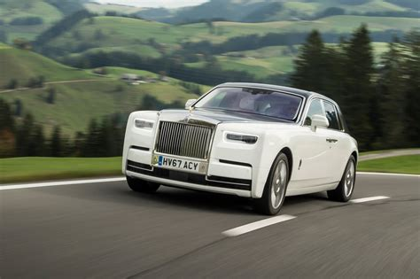 phantom car rolls royce phantom 2017 review by car magazine