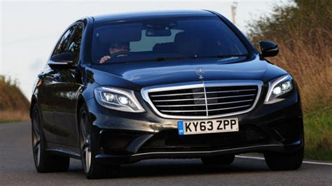 most comfortable saloon car mercedes s class saloon comfortable and advanced the