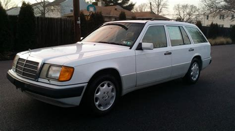 how petrol cars work 1992 mercedes benz 300te 1992 mercedes benz 300te wagon with low miles and so clean look classic mercedes benz