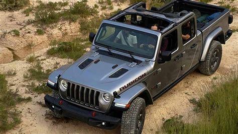 2020 Dodge Gladiator by 2020 Jeep Gladiator Gallatin Tn Miracle Chrysler Dodge