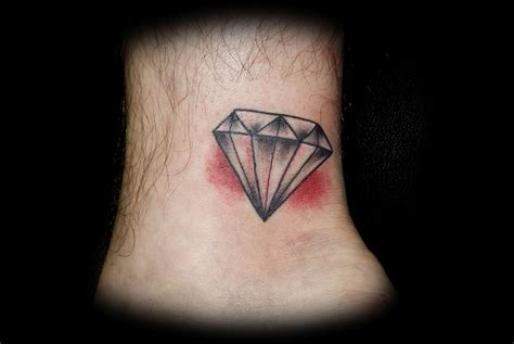 diamond tattoo3d tattoos