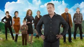 Last man standing renewed for season 4 by abc renewcanceltv com