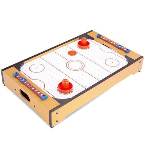 Sports Toys by Hockey Table Toys Sports Crown Gifts For