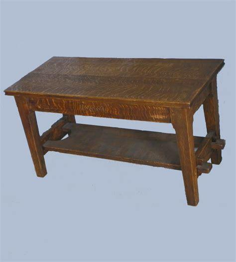 mission oak bench bargain john s antiques 187 blog archive antique mission oak
