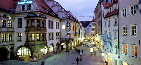 appartamenti monaco di baviera centro altstadt il centro storico monaco di baviera