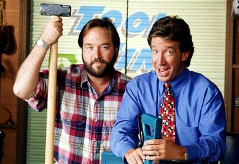 home improvement reboot coming tim allen