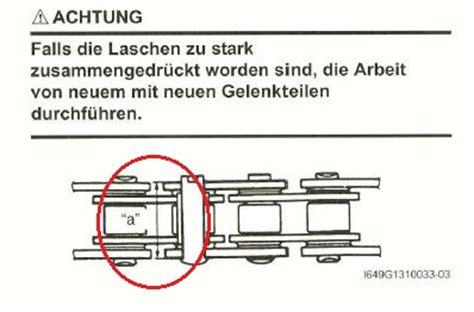 Motorrad Kette Vernieten Anleitung by Did Kettenschloss Vernieten Technik Fragen Und