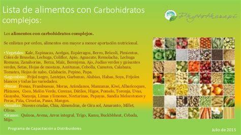 pokemon kavass lista proteinas y carbohidratos presentacion nutrientes