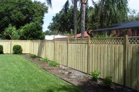 cost of fencing a backyard backyard fence cost outdoor furniture design and ideas