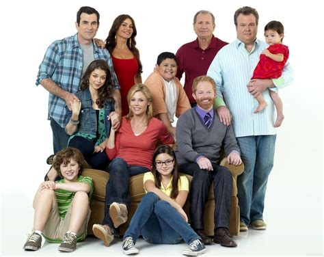 Best For Families - the top 10 best tv families of all time on culturalist