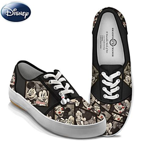 Disney Mickey Shoes 5 mickey and minnie canvas shoes mickey fix