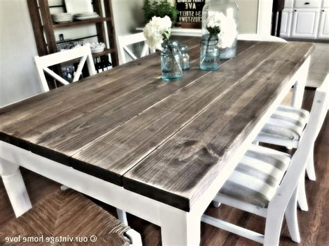 distressed white wood kitchen table kitchen tables sets