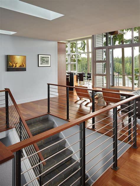 three level waterfront modern home bainbridge island a transformative remodel enlightens a three level